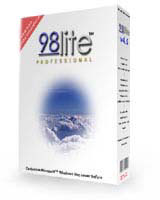 98lite Professional Single User (Returning Customer Discount)